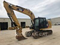 CATERPILLAR EXCAVADORAS DE CADENAS 316EL PQ28 equipment  photo 1