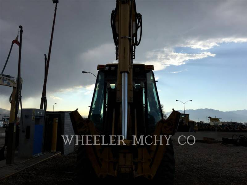 CATERPILLAR BACKHOE LOADERS 420D IT E equipment  photo 6