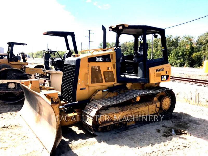 CATERPILLAR ブルドーザ D4K2XL equipment  photo 1