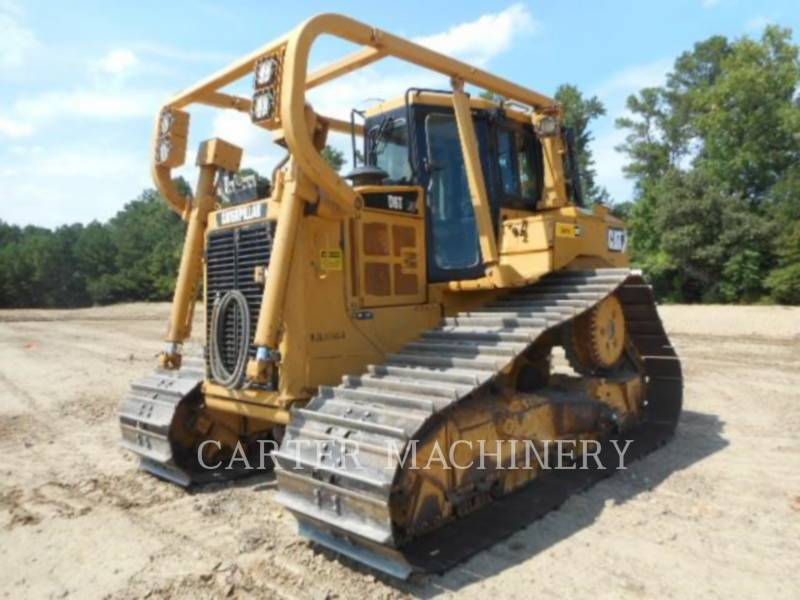 CATERPILLAR TRACTOR DE CADENAS PARA MINERÍA D6TLGP equipment  photo 3