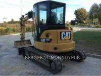 CATERPILLAR KETTEN-HYDRAULIKBAGGER 305ECR equipment  photo 4