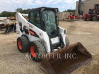 Equipment photo BOBCAT S750 MINIÎNCĂRCĂTOARE RIGIDE MULTIFUNCŢIONALE 1