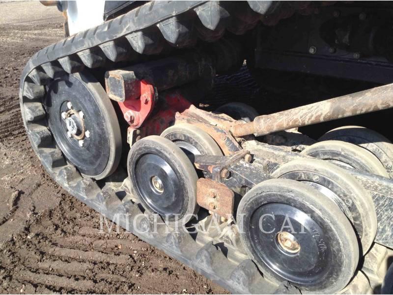 TEREX CORPORATION CARGADORES MULTITERRENO PT100 equipment  photo 17