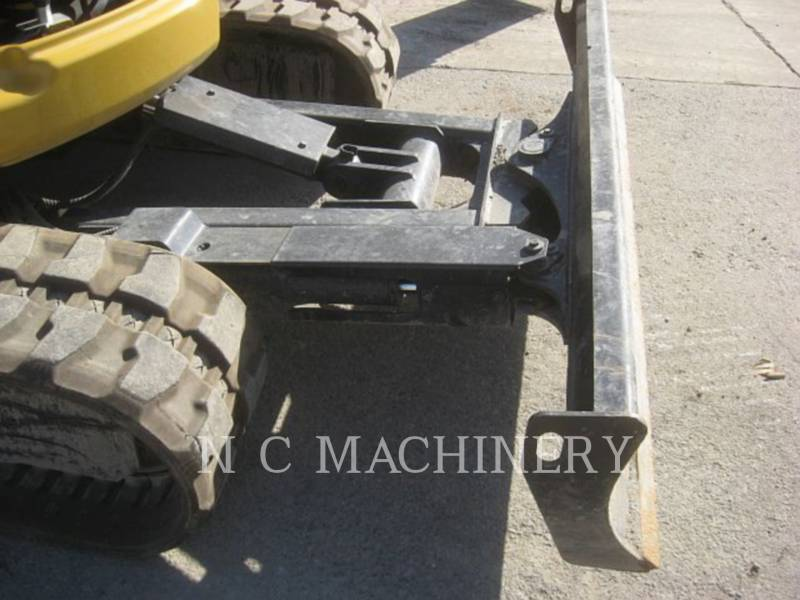 CATERPILLAR EXCAVADORAS DE CADENAS 305E2 CRCB equipment  photo 13