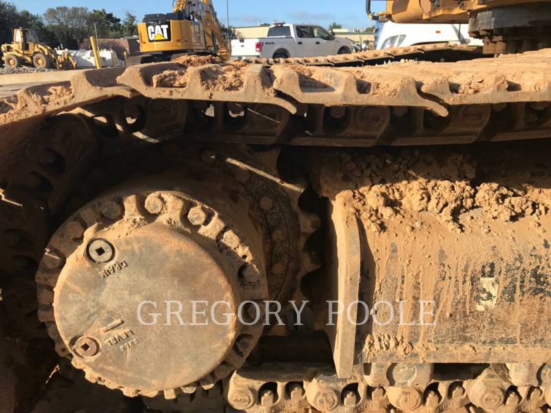 CATERPILLAR トラック油圧ショベル 329EL equipment  photo 19