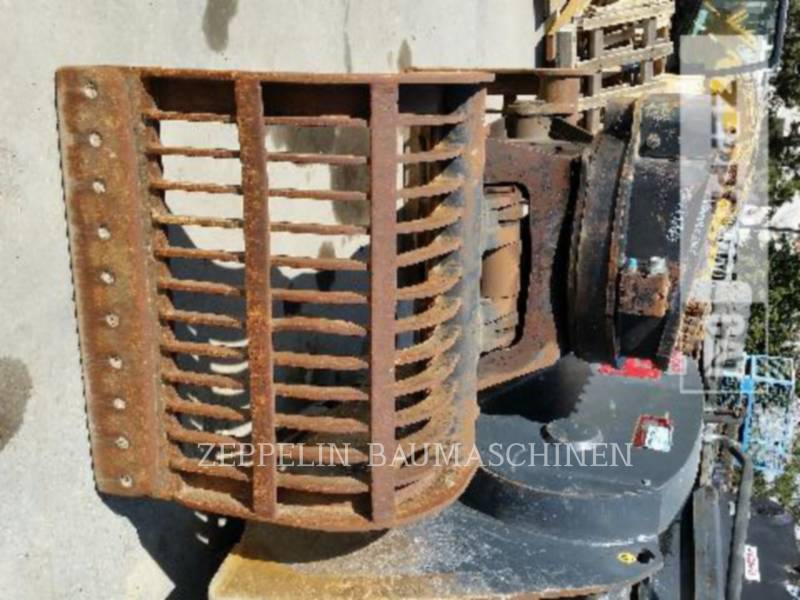 VERACHTERT  GRAPPLE Abbruch Sortiergreif equipment  photo 2