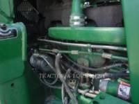 JOHN DEERE AG TRACTORS 4555 equipment  photo 11