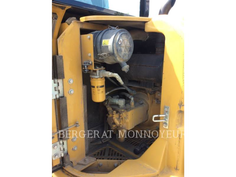 CATERPILLAR KETTEN-HYDRAULIKBAGGER 308ECRSB equipment  photo 15