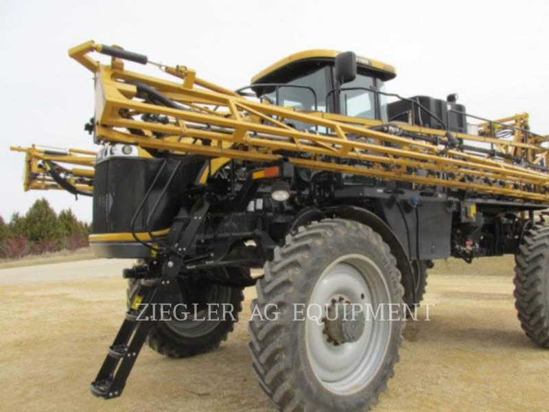 AG-CHEM SPRAYER RG1100 equipment  photo 1