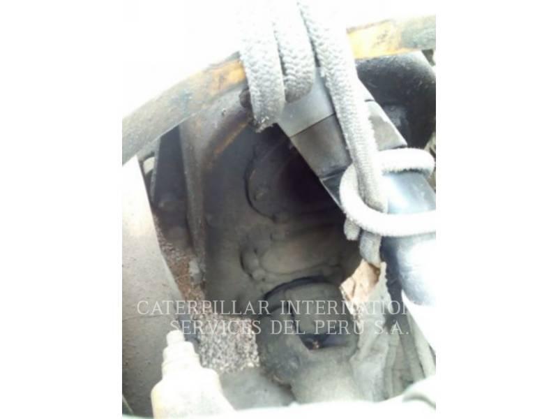 CATERPILLAR UNDERGROUND MINING LOADER R1300G equipment  photo 16