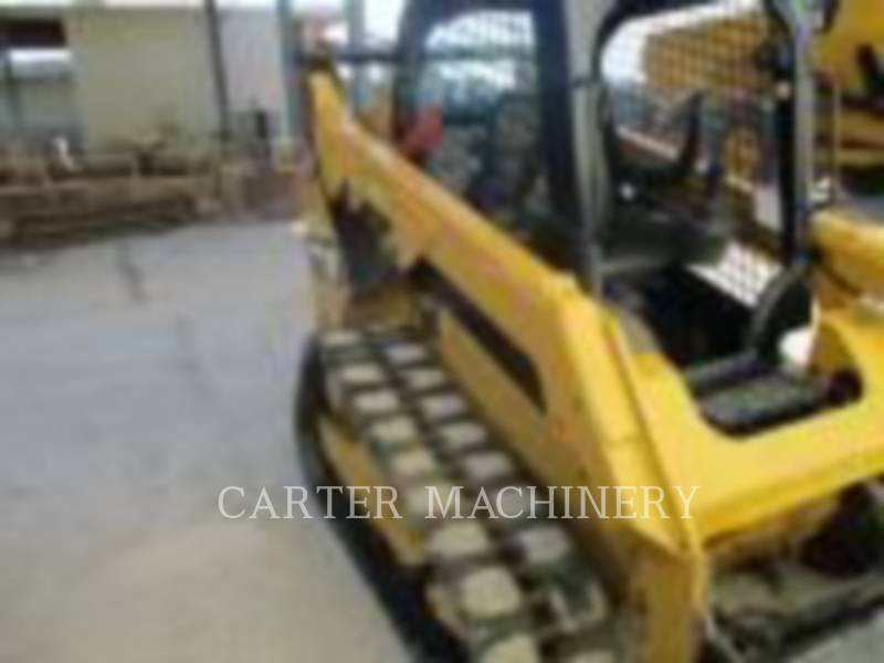 CATERPILLAR MINICARGADORAS 259D CYW equipment  photo 4