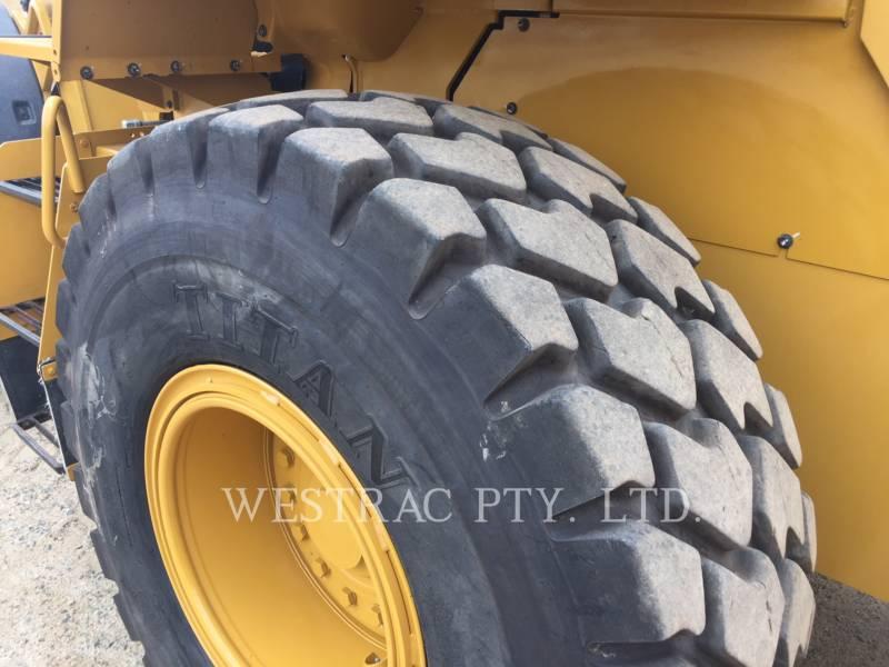 CATERPILLAR 轮式装载机/多功能装载机 938K equipment  photo 12