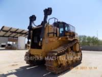 CATERPILLAR TRACTORES DE CADENAS D10T2 equipment  photo 4