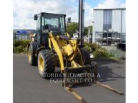 Equipment photo CATERPILLAR 908H2 WHEEL LOADERS/INTEGRATED TOOLCARRIERS 1