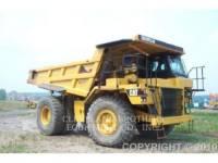 CATERPILLAR OFF HIGHWAY TRUCKS 773D equipment  photo 2