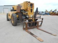 CATERPILLAR TELEHANDLER TL1055 equipment  photo 7