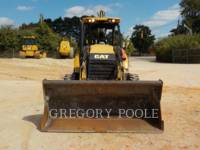 CATERPILLAR BACKHOE LOADERS 430FIT equipment  photo 5