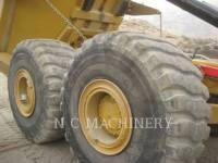 CATERPILLAR ARTICULATED TRUCKS 740B equipment  photo 15