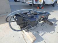 CATERPILLAR AG - HAMMER H110ES equipment  photo 2