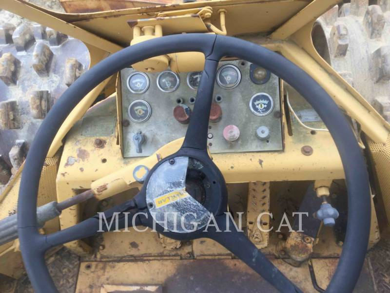 CATERPILLAR WALCE 816 equipment  photo 23
