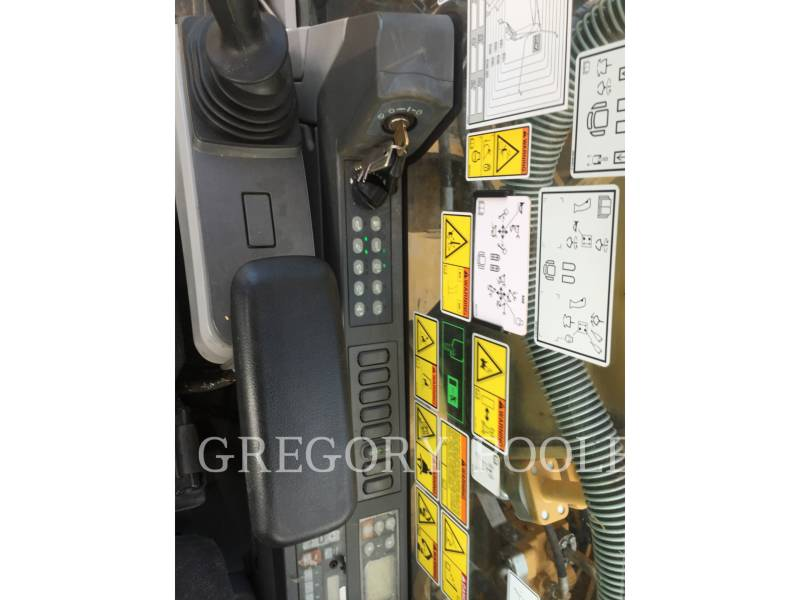 CATERPILLAR EXCAVADORAS DE CADENAS 323F L equipment  photo 21