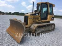 CATERPILLAR TRACK TYPE TRACTORS D5GXL equipment  photo 3