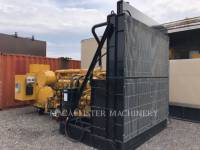 CATERPILLAR STATIONARY GENERATOR SETS 3512B equipment  photo 18