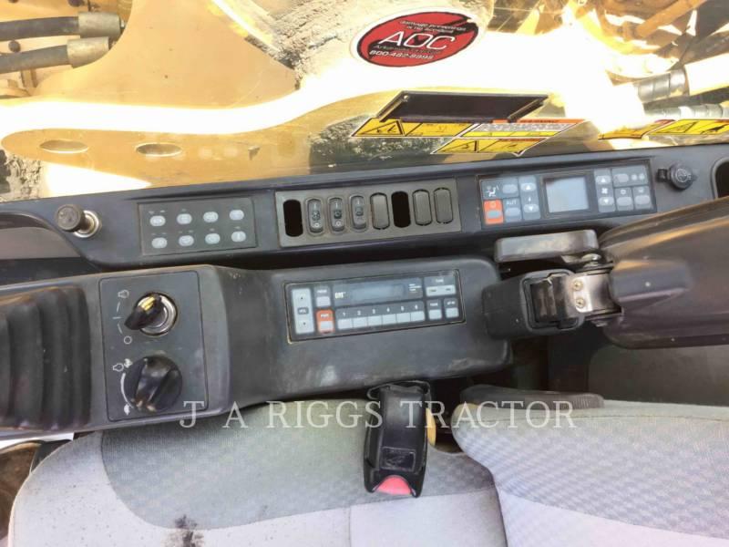 CATERPILLAR TRACK EXCAVATORS 324D 9 equipment  photo 14