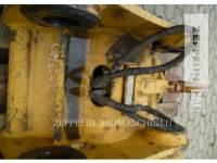 CATERPILLAR HERRAMIENTA DE TRABAJO - IMPLEMENTO DE TRABAJO - DE RETROEXCAVADORA Schnellwechsler CW20 equipment  photo 4