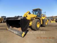 CATERPILLAR WHEEL LOADERS/INTEGRATED TOOLCARRIERS 966M equipment  photo 4