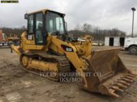 Equipment photo CATERPILLAR 953D TRACK LOADERS 1