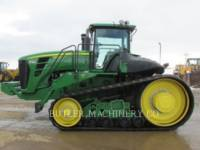 DEERE & CO. AG TRACTORS 9530T equipment  photo 8