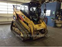 CATERPILLAR CARREGADEIRAS TODO TERRENO 289C equipment  photo 2