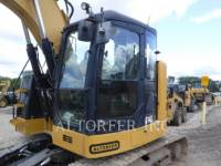 CATERPILLAR PELLES SUR CHAINES 314EL CR equipment  photo 2