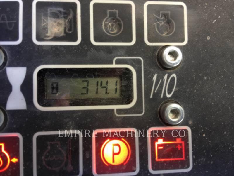 CATERPILLAR TANDEMOWY WALEC WIBRACYJNY DO ASFALTU (STAL-STAL) CB14B equipment  photo 5