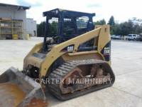 CATERPILLAR MINICARGADORAS 236B CY equipment  photo 2