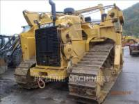 Equipment photo CATERPILLAR D6TLGPOEM TIENDETUBOS 1