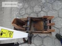 BOBCAT KETTEN-HYDRAULIKBAGGER E17 equipment  photo 12