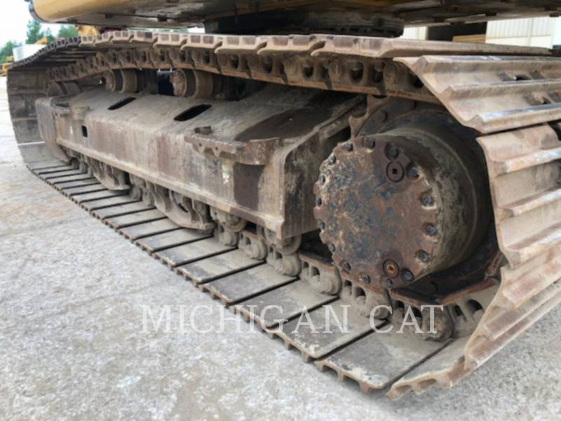 CATERPILLAR EXCAVADORAS DE CADENAS 316EL PQ28 equipment  photo 12