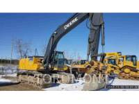 DEERE & CO. TRACK EXCAVATORS 290G equipment  photo 2