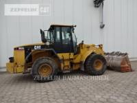 CATERPILLAR WHEEL LOADERS/INTEGRATED TOOLCARRIERS 962G equipment  photo 7