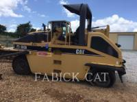 CATERPILLAR GUMMIRADWALZEN PS-360B equipment  photo 2
