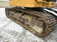 CATERPILLAR KETTEN-HYDRAULIKBAGGER 314ELCR equipment  photo 12