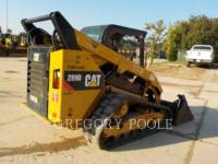 CATERPILLAR CHARGEURS TOUT TERRAIN 289D equipment  photo 10