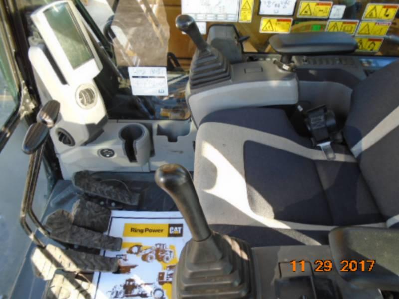 CATERPILLAR TRACK EXCAVATORS 330FL equipment  photo 14