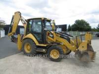 CATERPILLAR RETROEXCAVADORAS CARGADORAS 432F equipment  photo 4