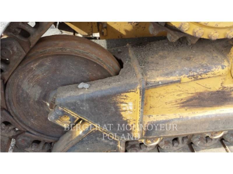 CATERPILLAR TRACK TYPE TRACTORS D6NXL equipment  photo 11