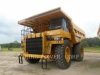 Equipment photo CATERPILLAR 777D OFF HIGHWAY TRUCKS 1
