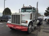 Equipment photo PETERBILT 378 CAMIONS ROUTIERS 1