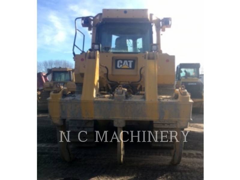 CATERPILLAR TRATORES DE ESTEIRAS D8T equipment  photo 4